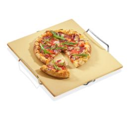 Küchenprofi Pizza Stein mit Gestell Pasta & Pizza 1086000000 Pizzastein - 1086000000