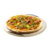 Runder Pizzastein 17058