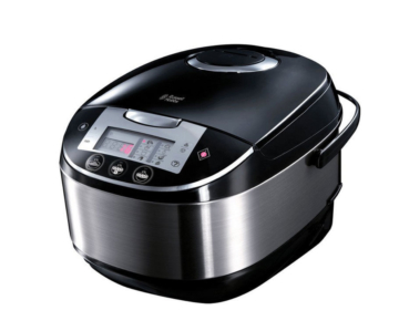 Russell Hobbs Multi Cooker 900 Watt 5l 11 Kochprogramme #T2612