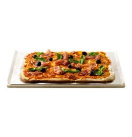 Weber Pizzastein eckig 17059