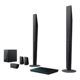 Sony BDV-E4100 5.1 Blu-ray Heimkinosystem (1000 Watt, 3D, W-LAN, Smart TV, Bluetooth, NFC) schwarz -