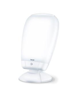 Beurer TL 80 Tageslichtlampe, 10.000 Lux Sonnenlicht-Simulation, mit stufenloser Neigungsverstellung -